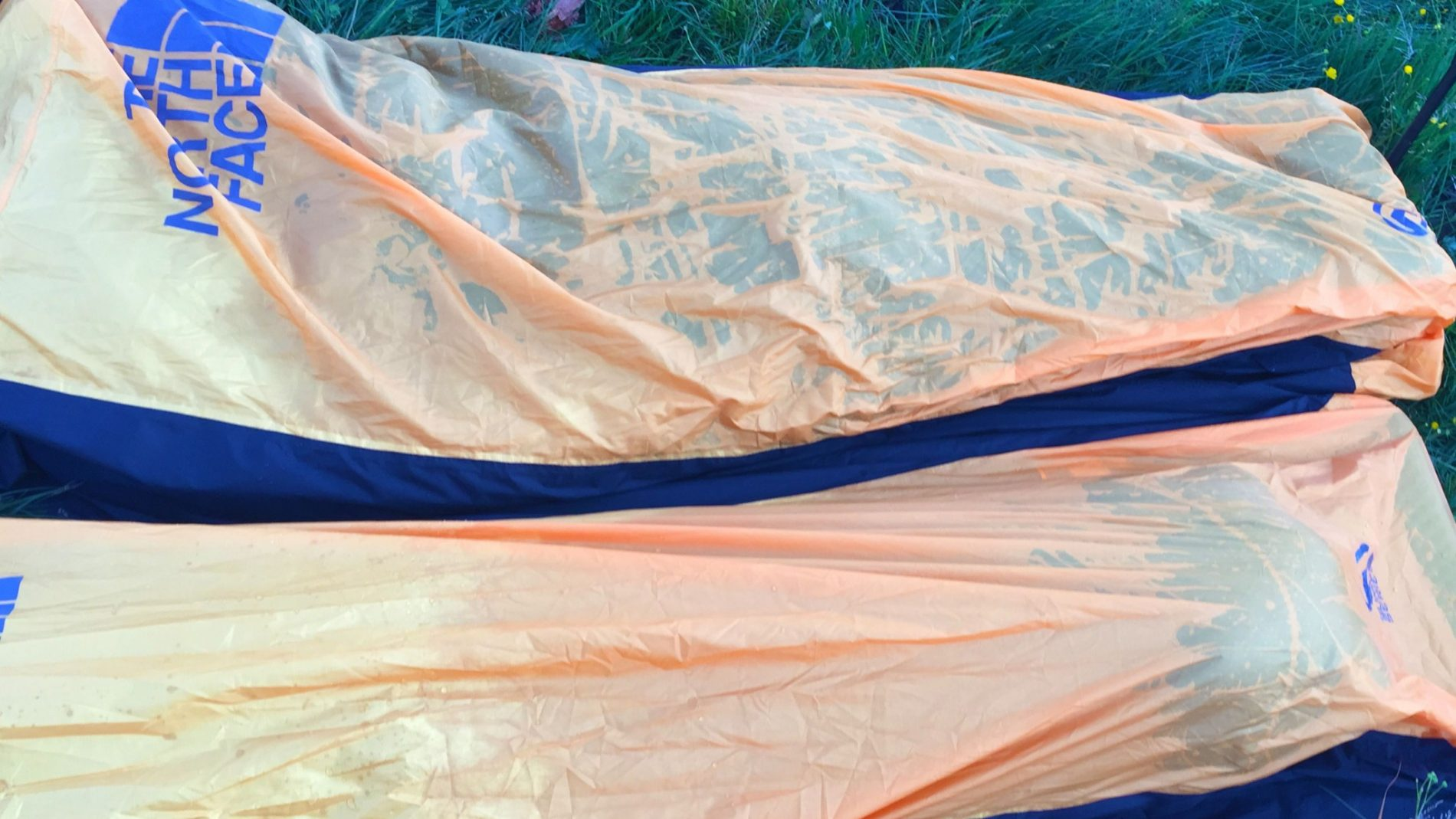 Northface Assault Bivvy Review